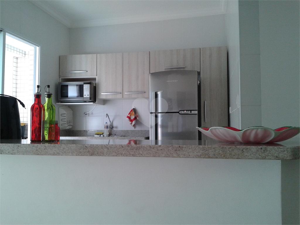 Venda Apartamento Praia Grande Caiçara REO445655 14