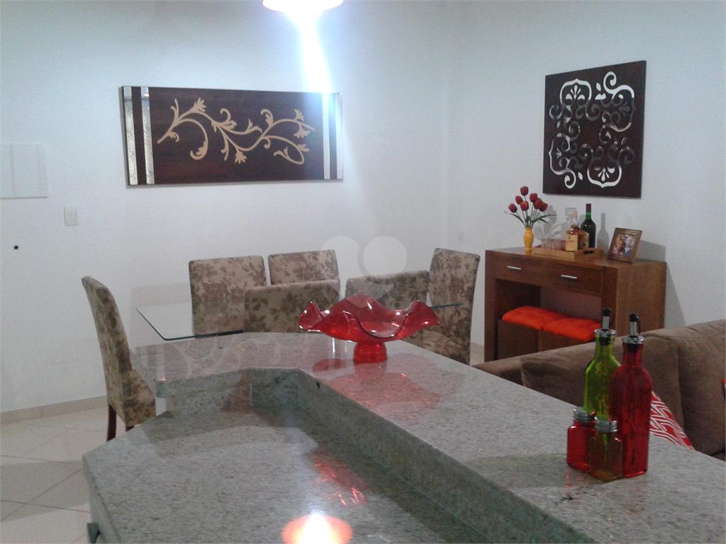 Venda Apartamento Praia Grande Caiçara REO445655 1