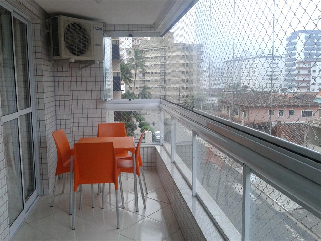 Venda Apartamento Praia Grande Caiçara REO445655 19