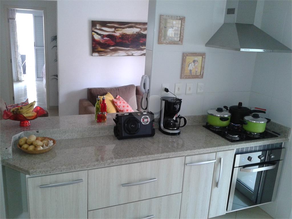 Venda Apartamento Praia Grande Caiçara REO445655 13