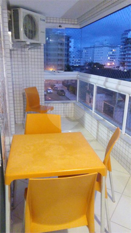 Venda Apartamento Praia Grande Caiçara REO445655 20