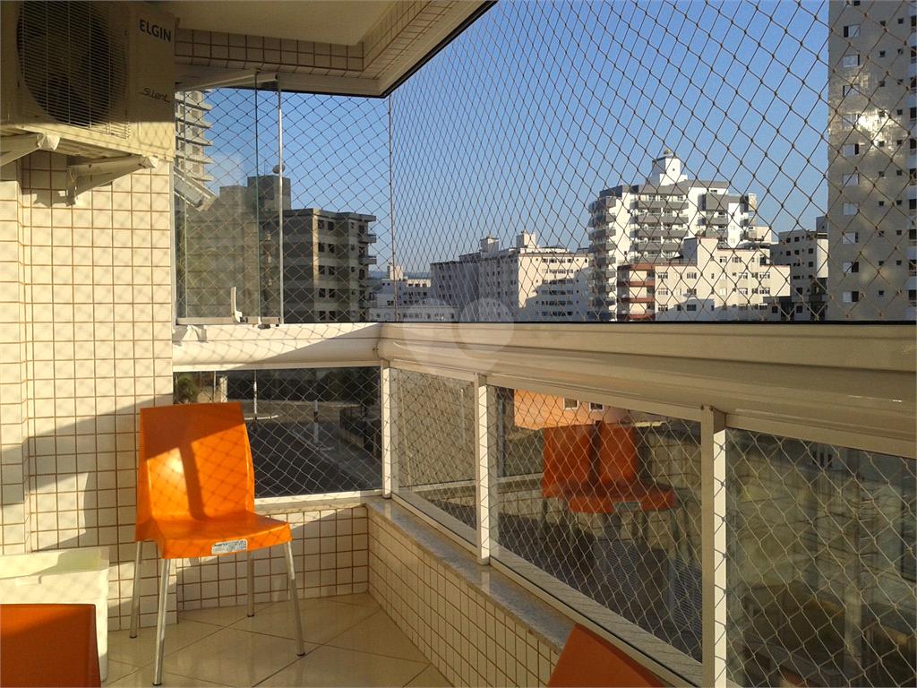 Venda Apartamento Praia Grande Caiçara REO445655 23