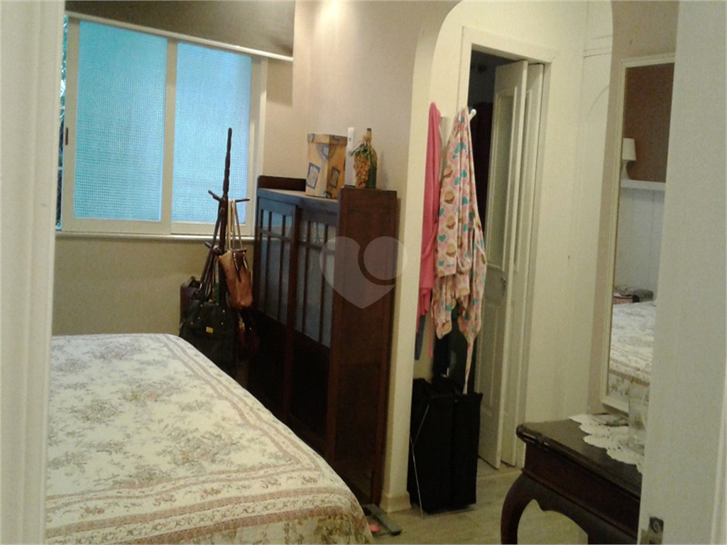 Venda Casa de vila Rio De Janeiro Tijuca REO445692 19