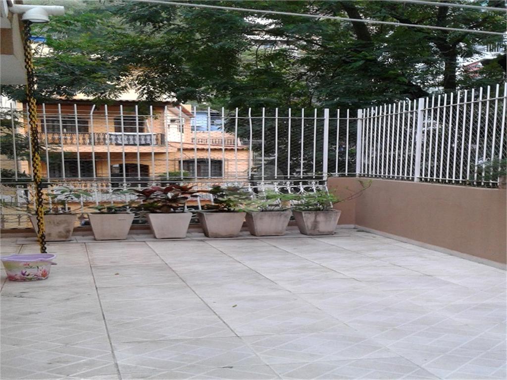 Venda Casa de vila Rio De Janeiro Tijuca REO445692 25