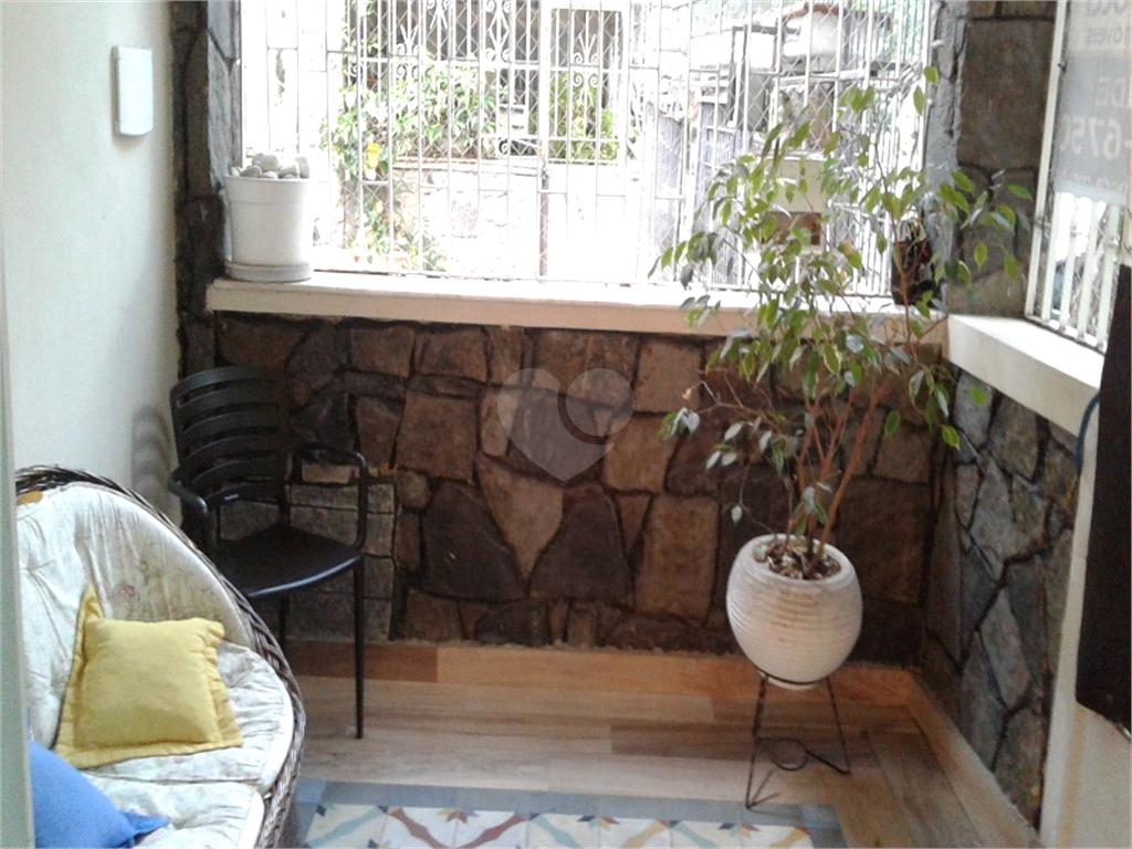 Venda Casa de vila Rio De Janeiro Tijuca REO445692 5