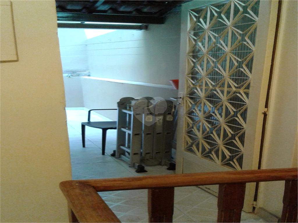 Venda Casa de vila Rio De Janeiro Tijuca REO445692 24