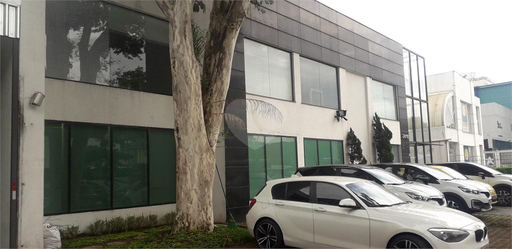 Venda Casa São Paulo Pinheiros REO445768 13
