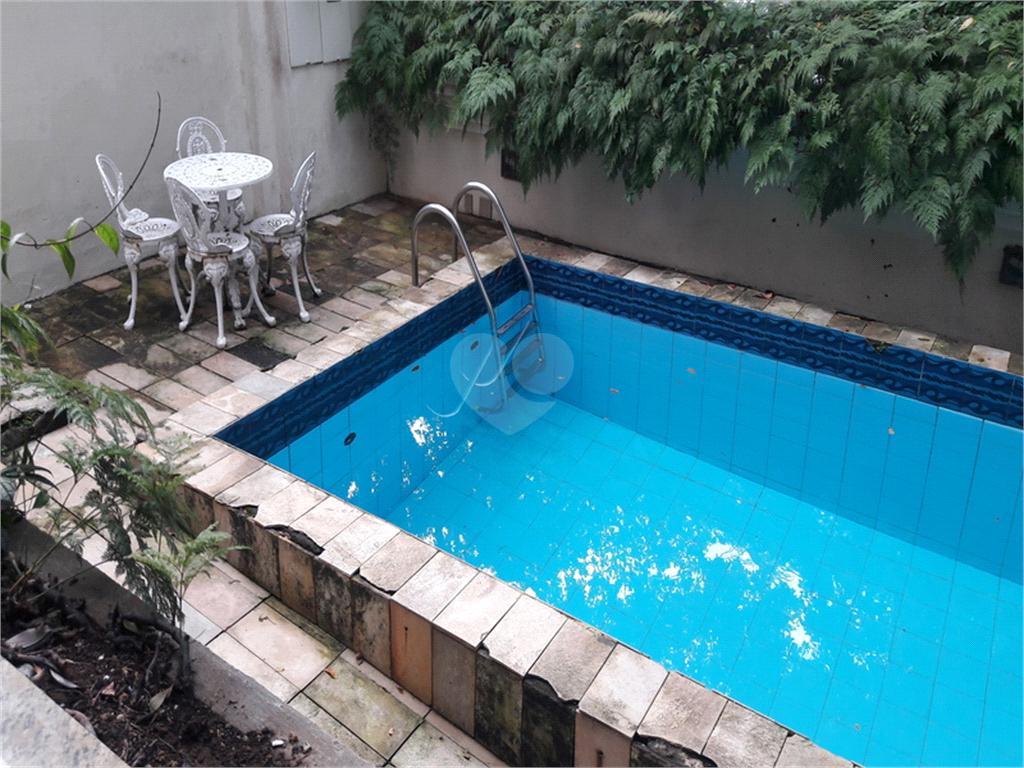 Venda Casa Santos José Menino REO445851 3