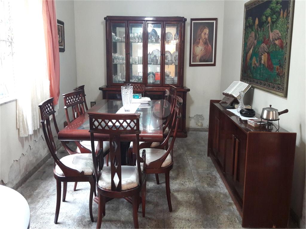 Venda Casa Santos José Menino REO445851 1