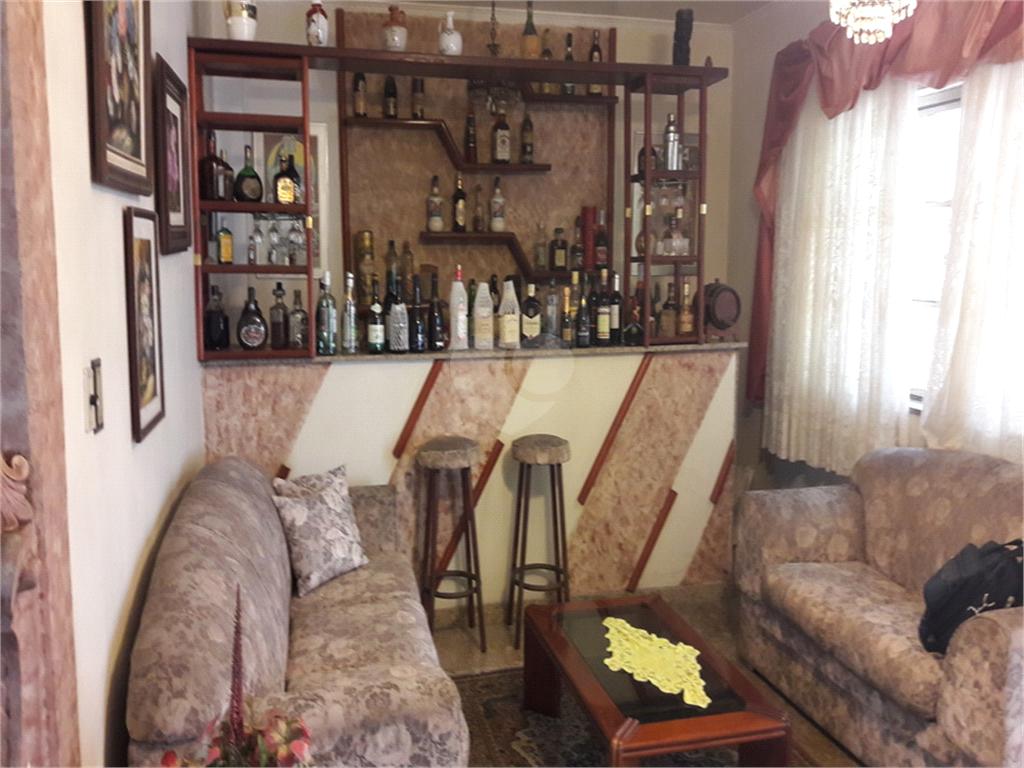 Venda Casa Santos José Menino REO445851 4