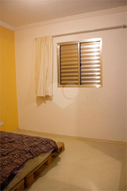 Venda Apartamento Mogi Das Cruzes Vila Natal REO446098 6