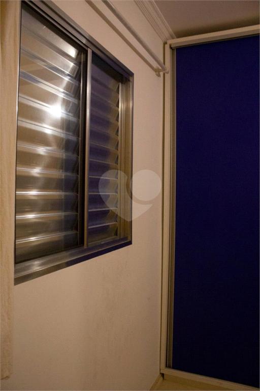 Venda Apartamento Mogi Das Cruzes Vila Natal REO446098 2