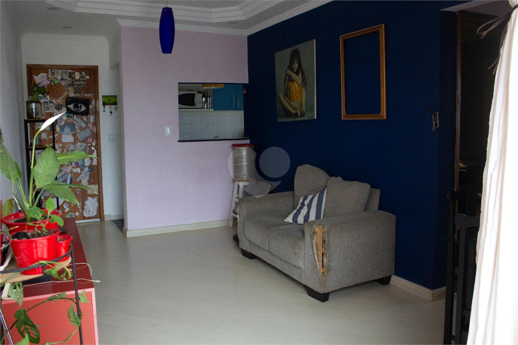 Venda Apartamento Mogi Das Cruzes Vila Natal REO446098 13