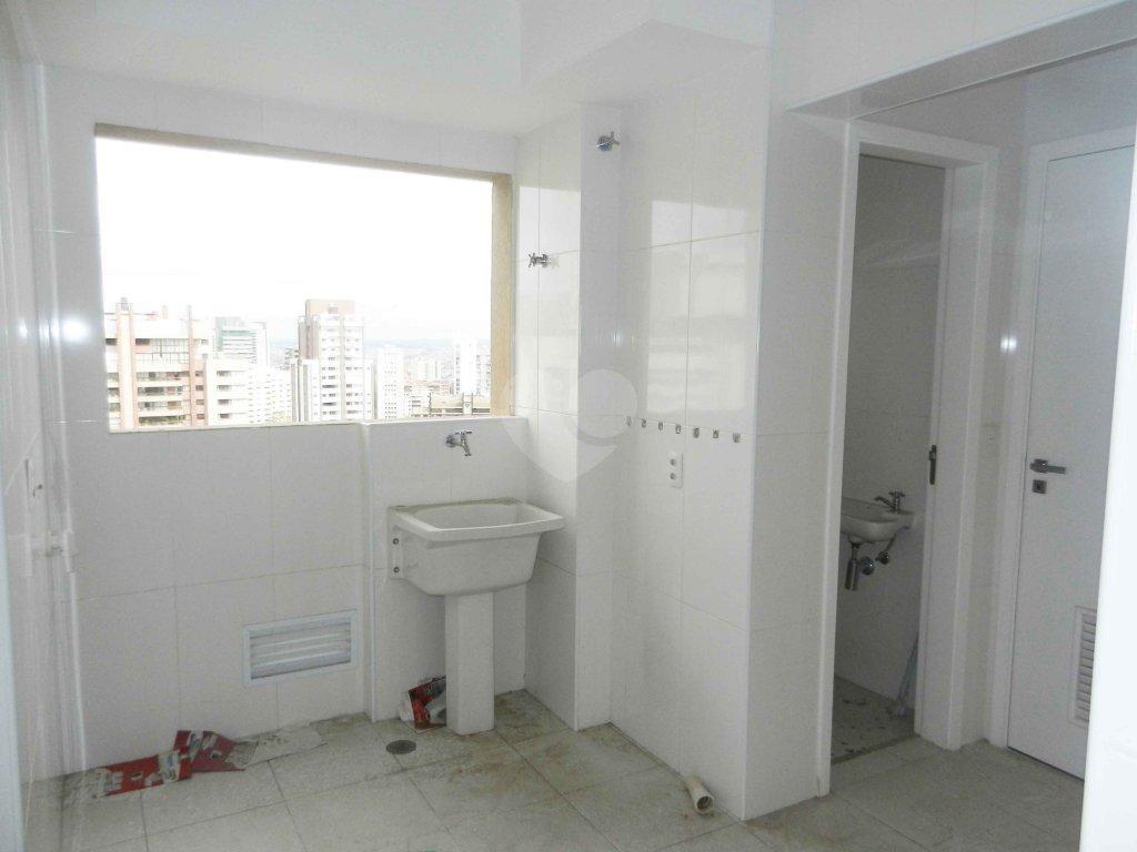 Venda Apartamento São Paulo Vila Suzana REO4461 5