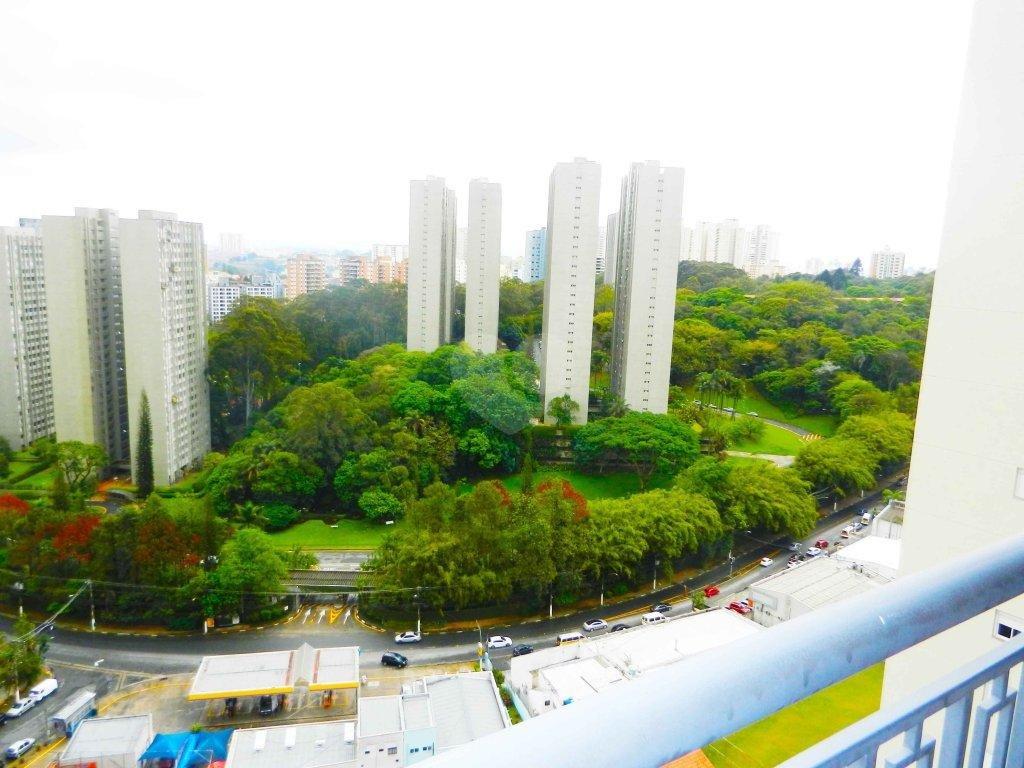 Venda Apartamento São Paulo Vila Suzana REO4461 10