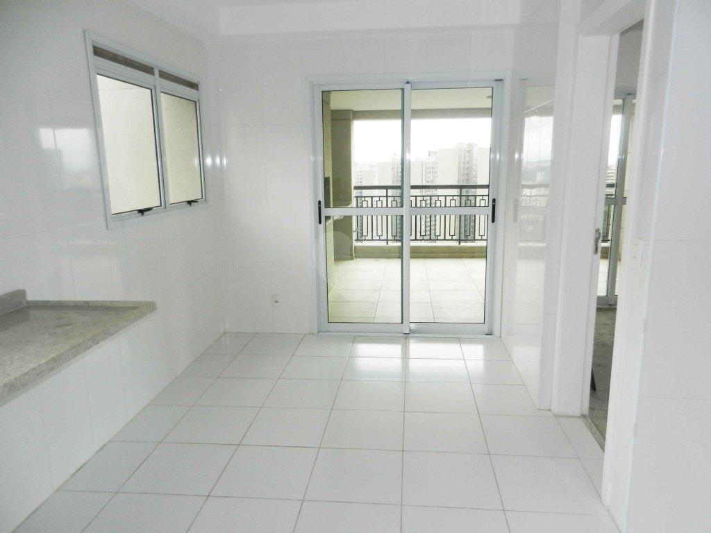 Venda Apartamento São Paulo Vila Suzana REO4461 11