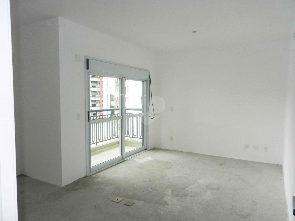 Venda Apartamento São Paulo Vila Suzana REO4461 16