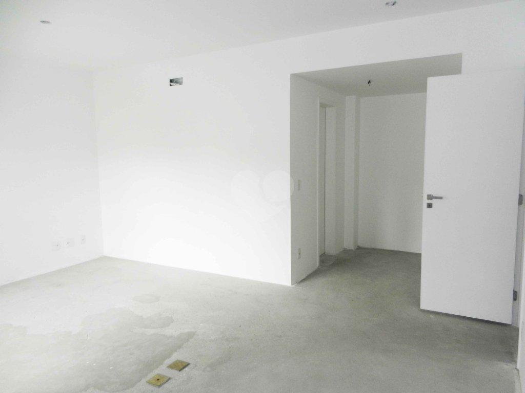Venda Apartamento São Paulo Vila Suzana REO4461 17