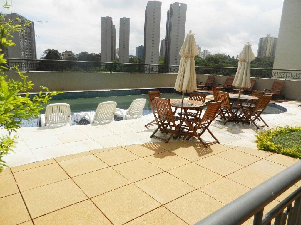 Venda Apartamento São Paulo Vila Suzana REO4461 28