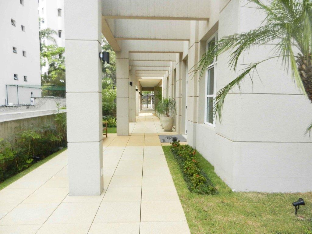 Venda Apartamento São Paulo Vila Suzana REO4461 29