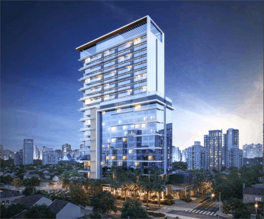 Venda Apartamento São Paulo Pinheiros REO446280 6