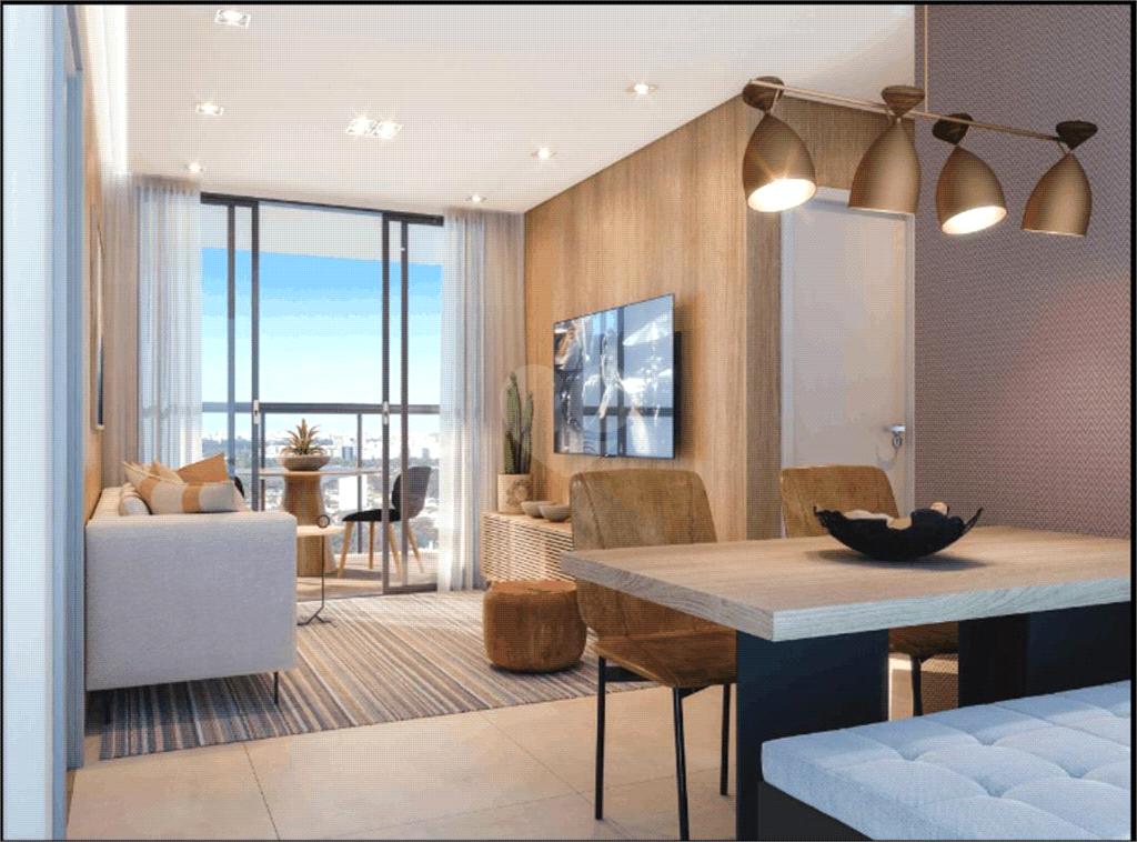 Venda Apartamento São Paulo Pinheiros REO446280 14