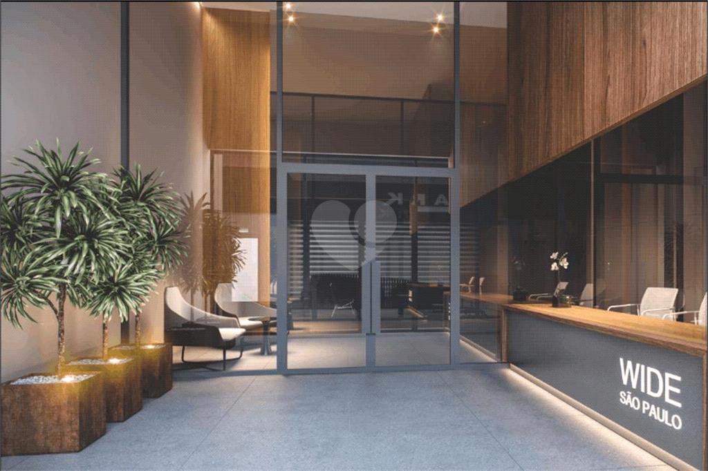 Venda Apartamento São Paulo Pinheiros REO446280 15