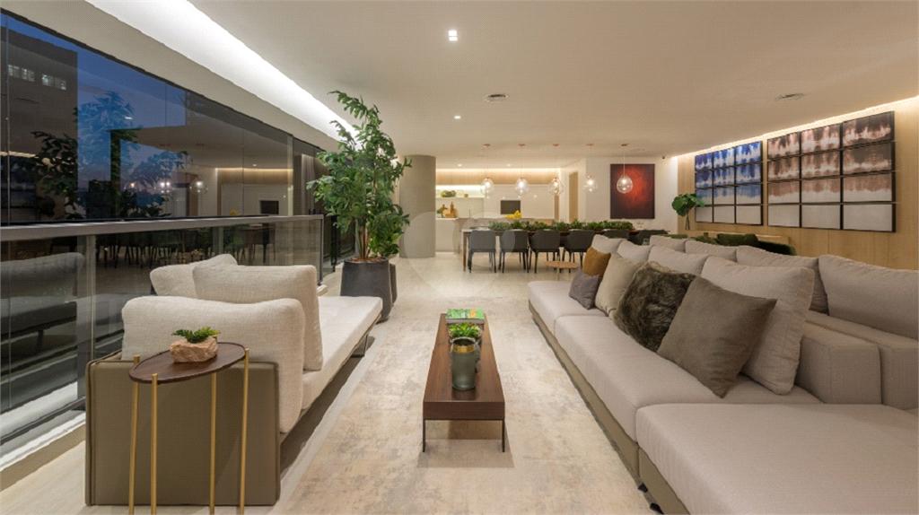 Venda Apartamento São Paulo Sumarezinho REO446307 8
