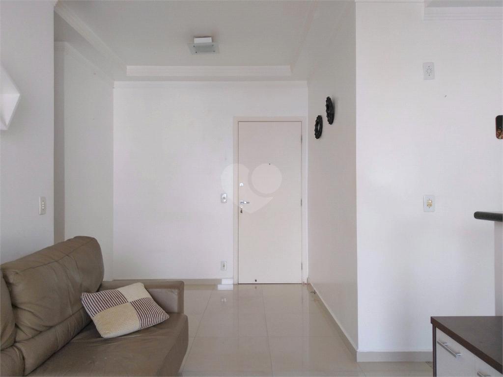 Venda Apartamento São Vicente Centro REO446333 2