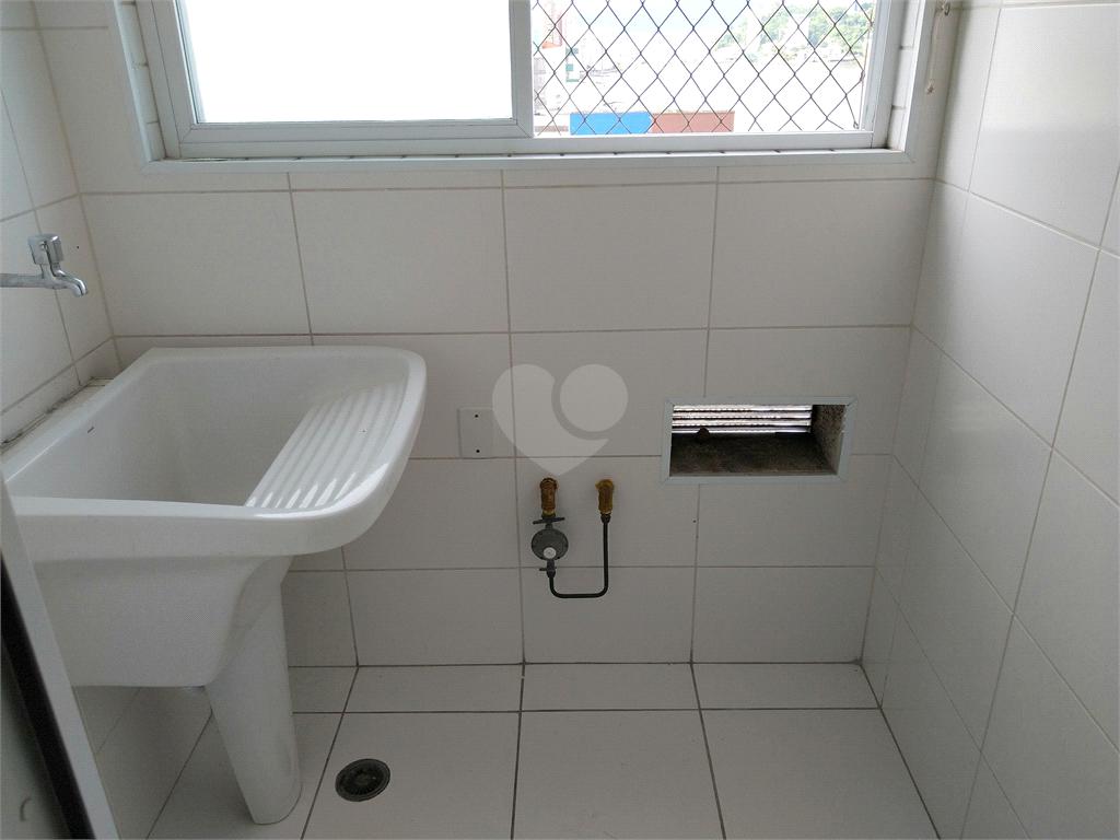 Venda Apartamento São Vicente Centro REO446333 5