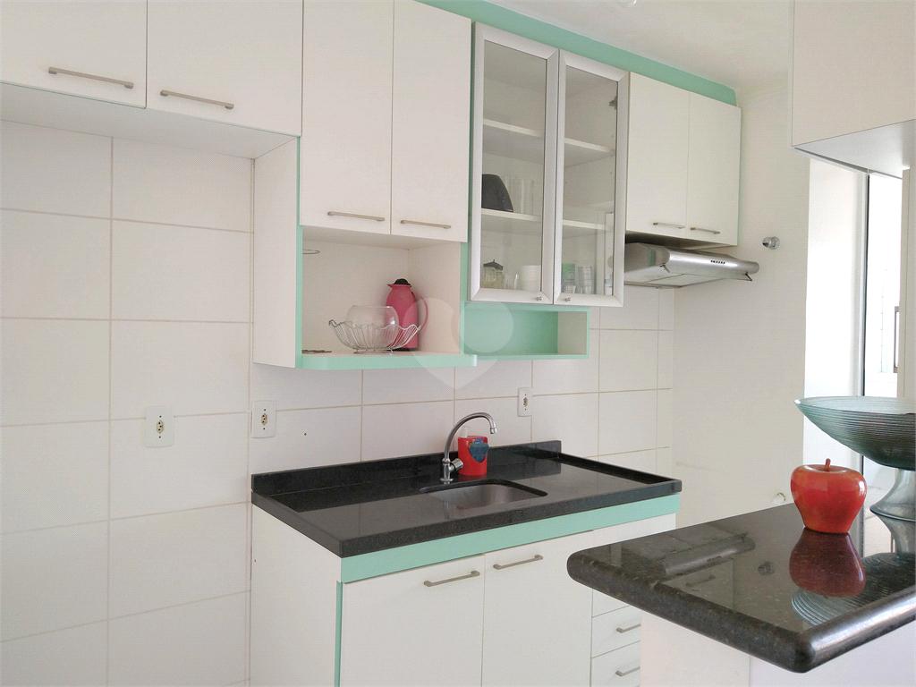 Venda Apartamento São Vicente Centro REO446333 3