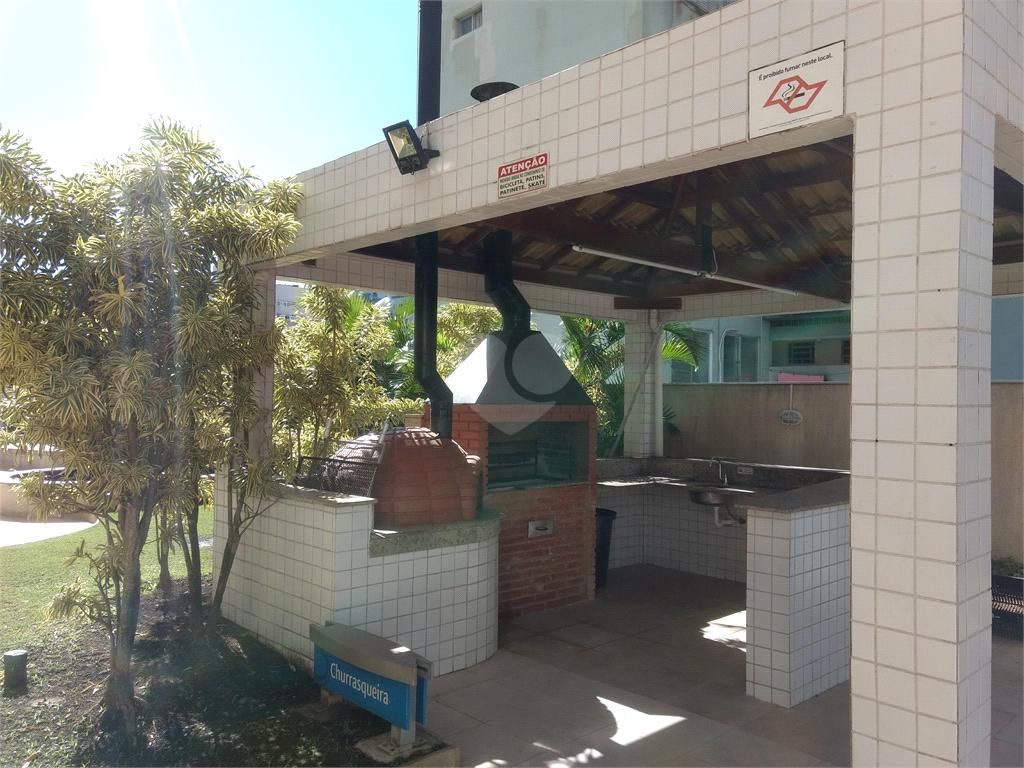 Venda Apartamento São Vicente Centro REO446333 36