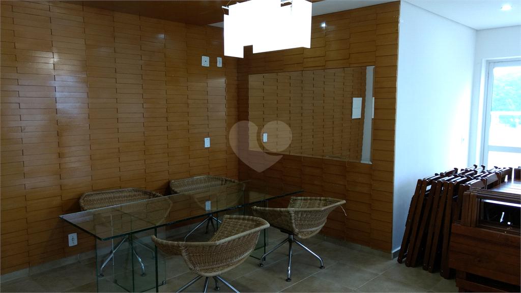 Venda Apartamento São Vicente Centro REO446333 30