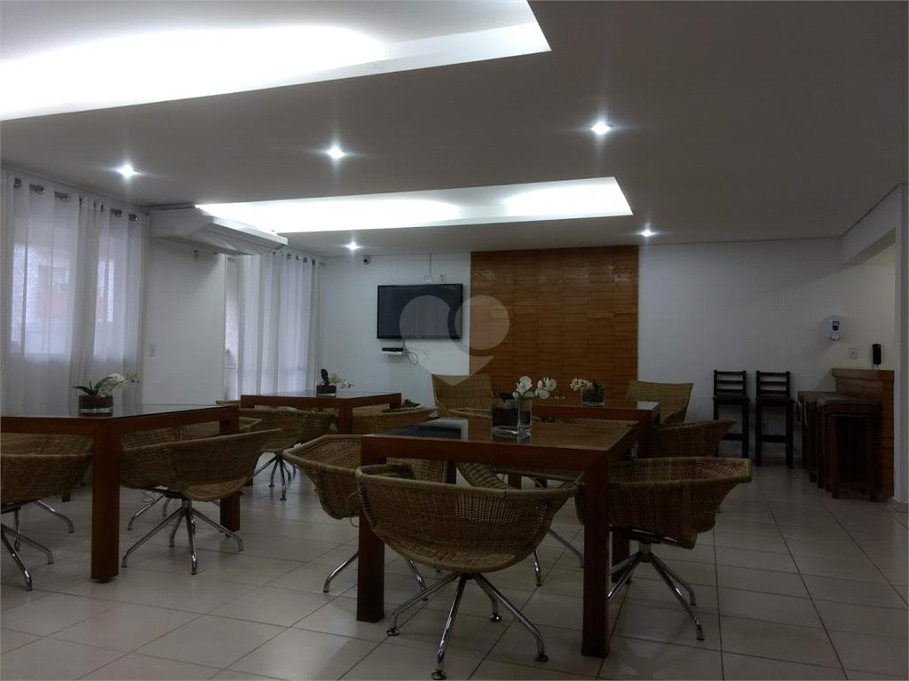 Venda Apartamento São Vicente Centro REO446333 46
