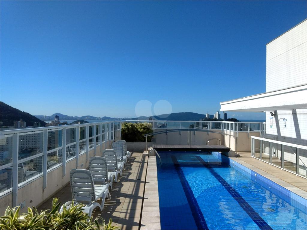 Venda Apartamento São Vicente Centro REO446333 33