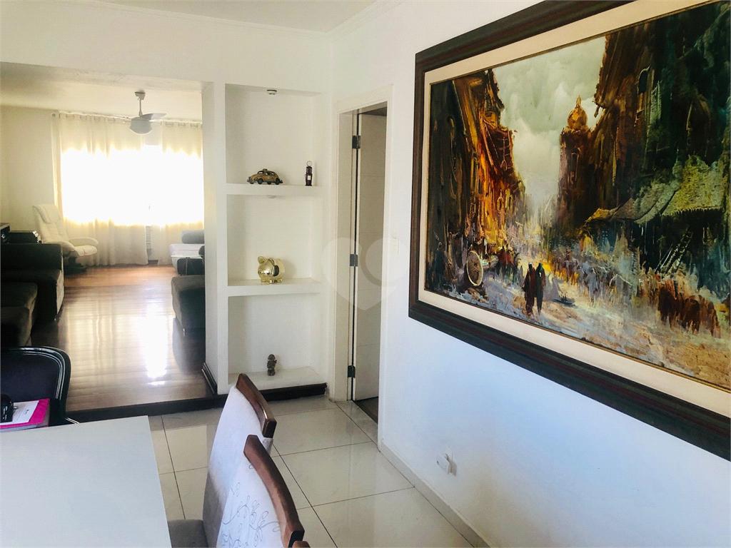 Venda Apartamento Santos Gonzaga REO446398 7