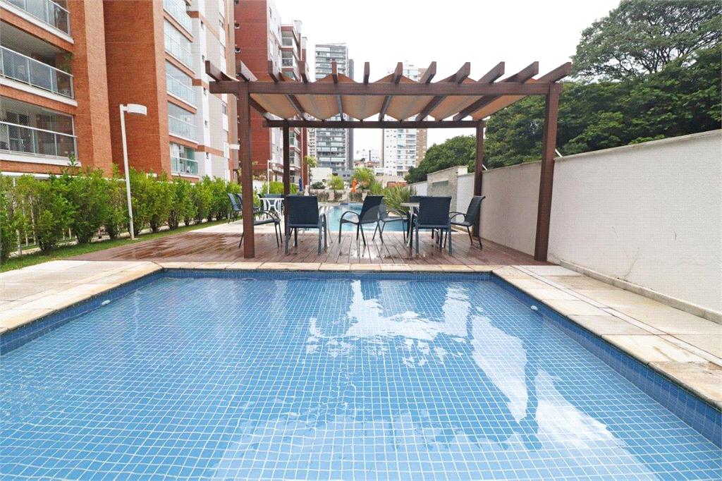 Venda Apartamento São Paulo Vila Ipojuca REO44655 29