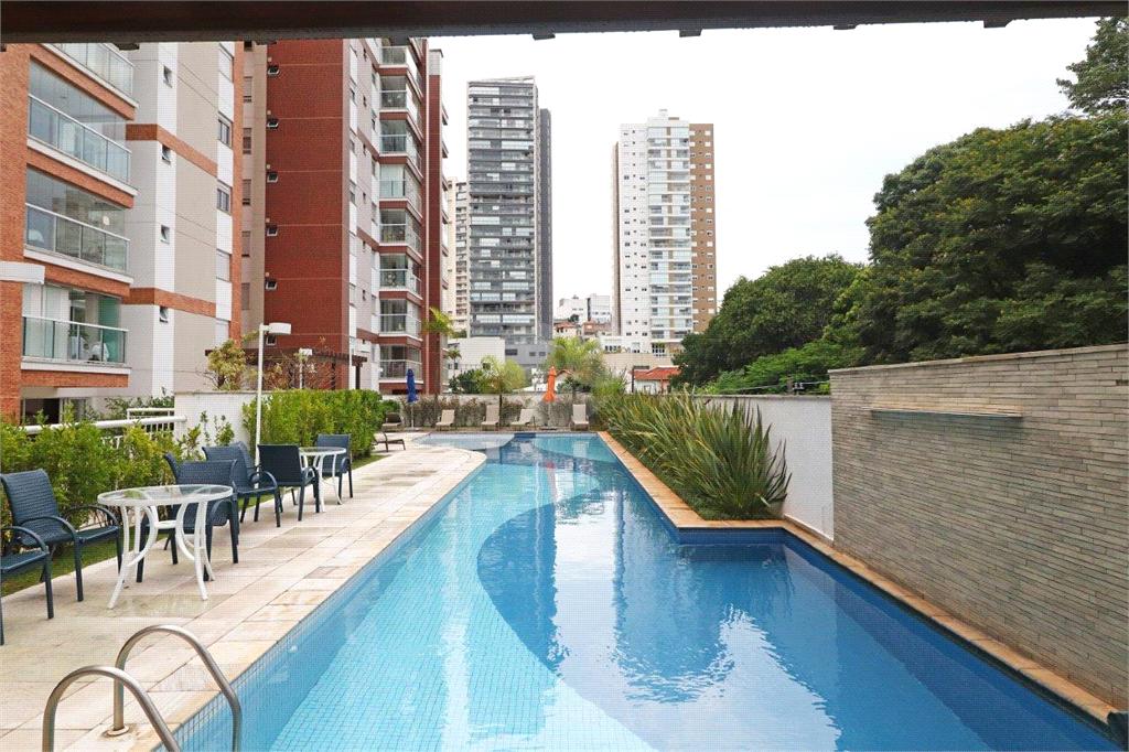 Venda Apartamento São Paulo Vila Ipojuca REO44655 28