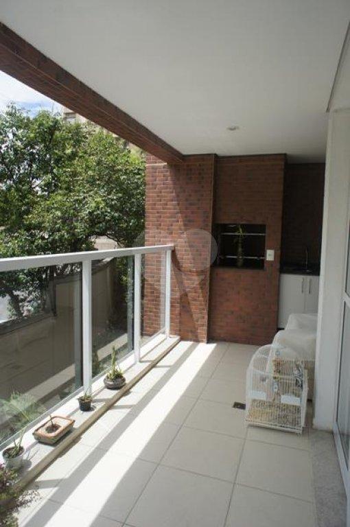 Venda Apartamento São Paulo Vila Ipojuca REO44655 2