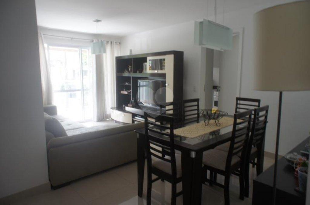 Venda Apartamento São Paulo Vila Ipojuca REO44655 7
