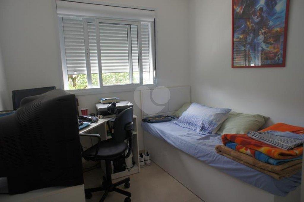 Venda Apartamento São Paulo Vila Ipojuca REO44655 11