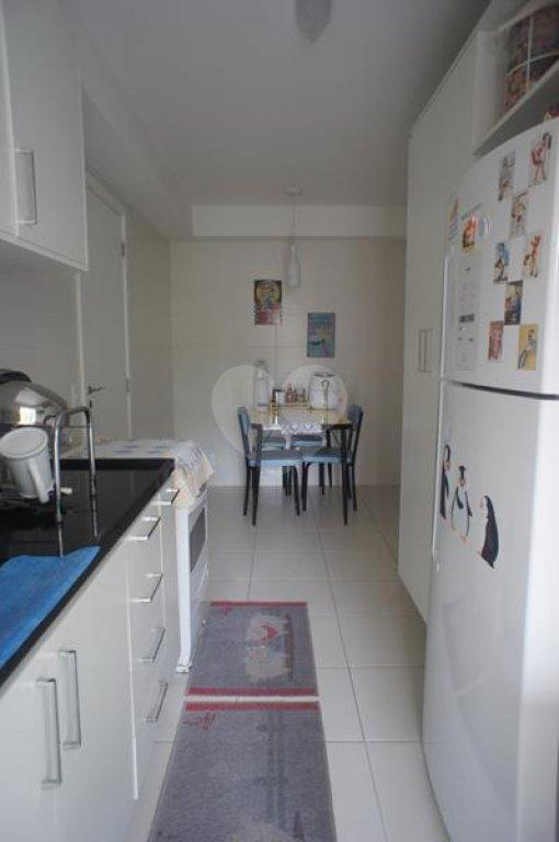 Venda Apartamento São Paulo Vila Ipojuca REO44655 16
