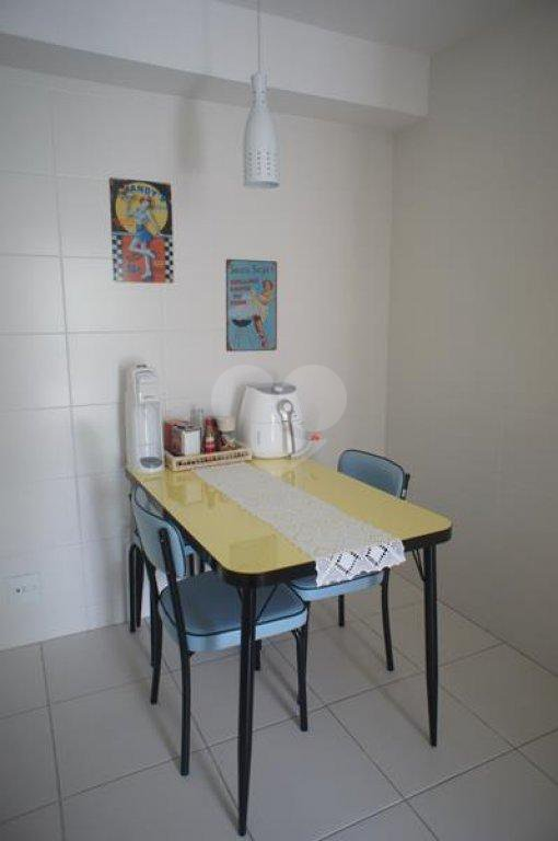 Venda Apartamento São Paulo Vila Ipojuca REO44655 19