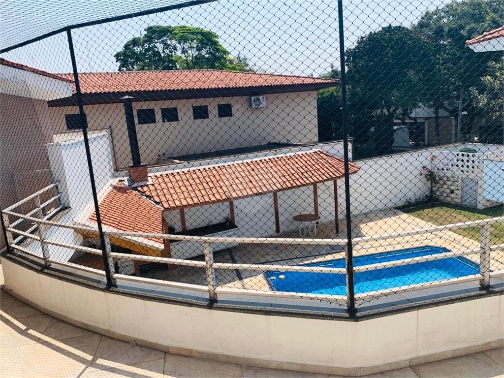 Venda Sobrado São Paulo Alto De Pinheiros REO447003 6