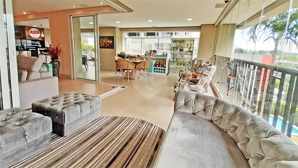 Venda Apartamento São Paulo Campo Belo REO447060 16