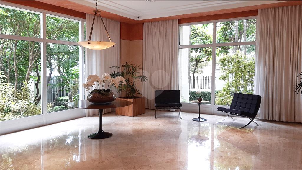 Venda Apartamento São Paulo Campo Belo REO447060 36