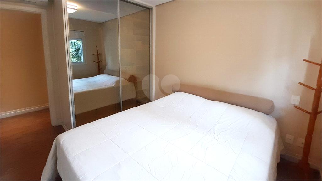Venda Apartamento São Paulo Campo Belo REO447060 26