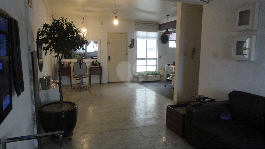 Venda Apartamento São Paulo Pinheiros REO447113 3