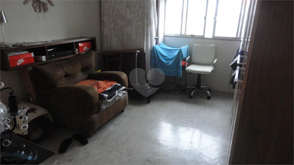 Venda Apartamento São Paulo Pinheiros REO447113 6