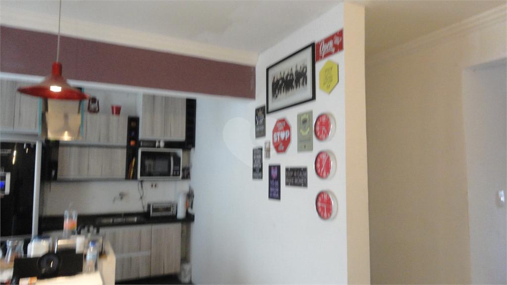 Venda Apartamento São Paulo Pinheiros REO447113 14